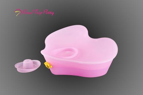 Portable Female Urinal